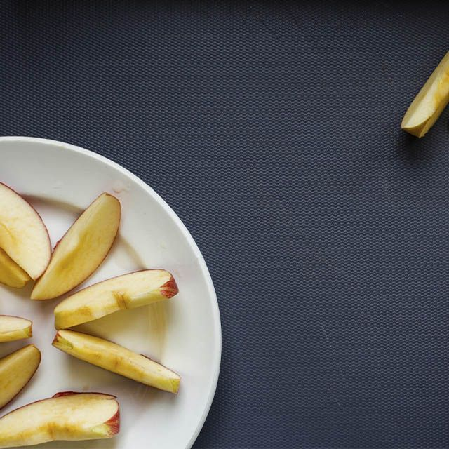 Fruta deshidratada el snack perfecto | HCMN