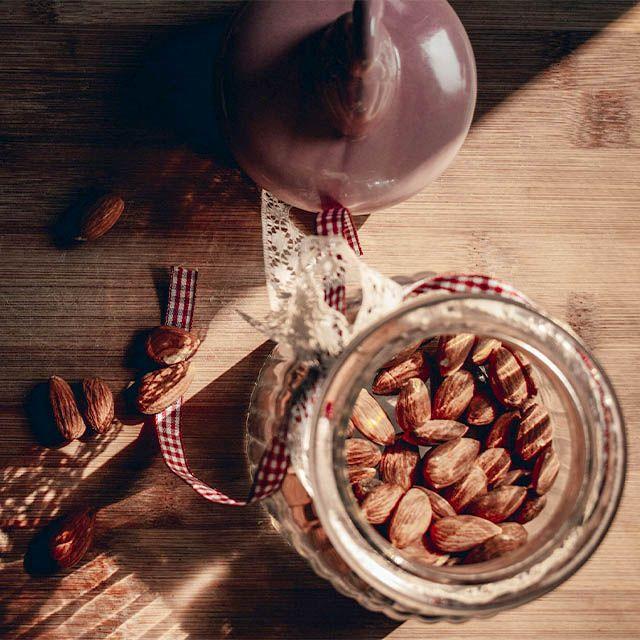 Cómo tostar frutos secos en casa