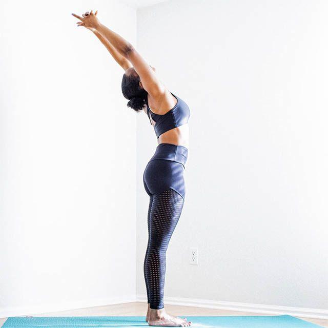 qué tipo de yoga es el tuyo