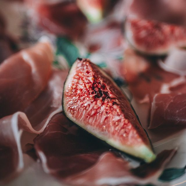 higo fruta de temporada