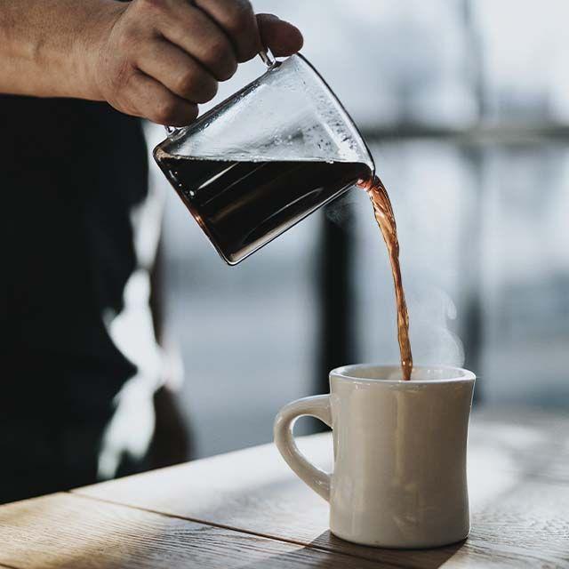 tres formas de preparar el café