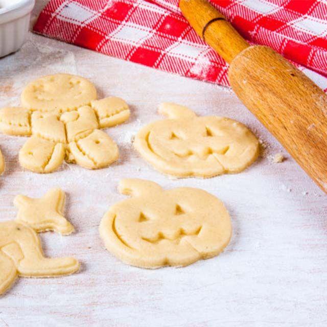 recetas halloween niños