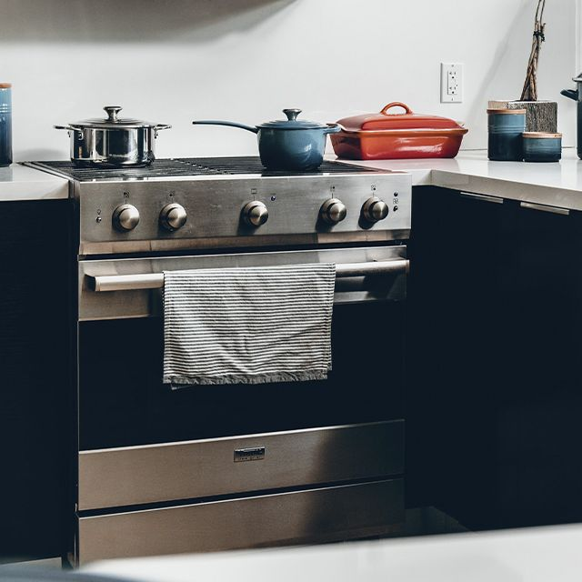 consejos horno limpio