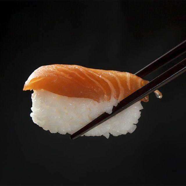 diferencias de sushi