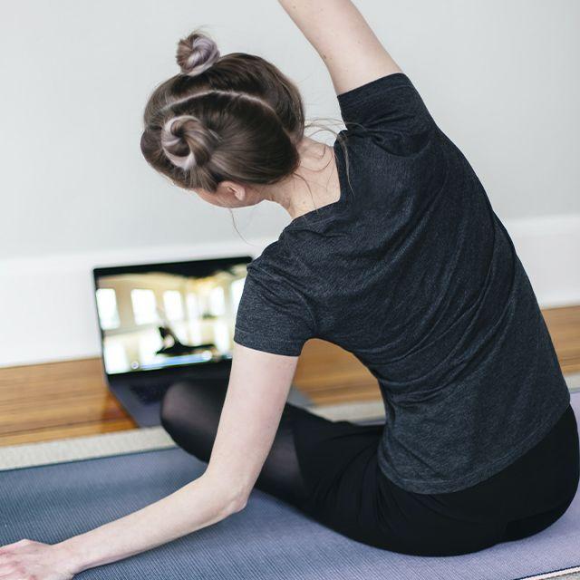 como estirar elasticidad