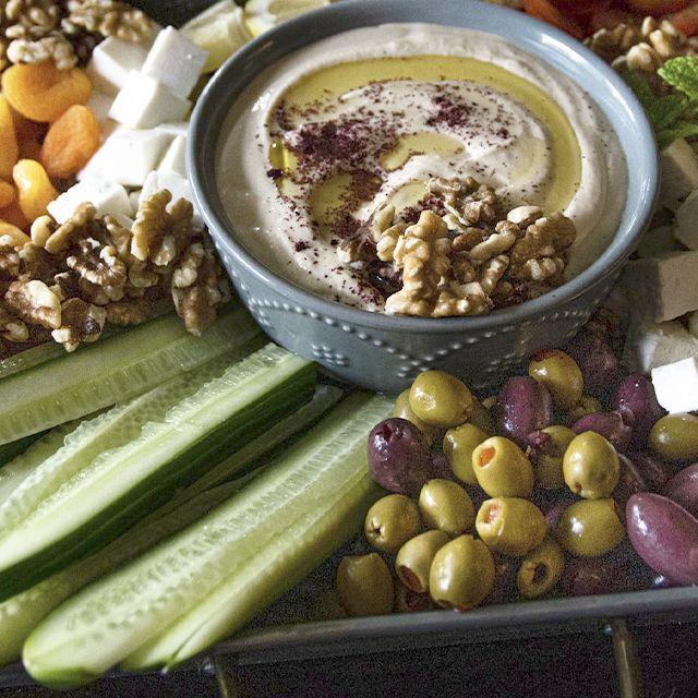 apio y otras verduras en juliana   HCMN