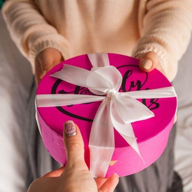 envolver regalos | HCMN