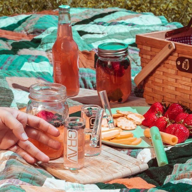 picnic de montaña | HCMN