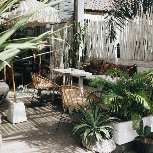 provecho a tu terraza | HCMN