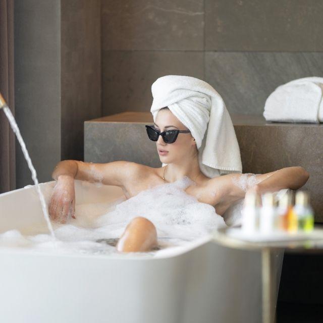 un buen baño | HCMN