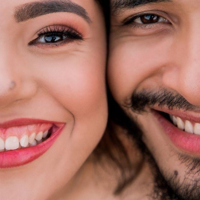 dientes blancos | HCMN