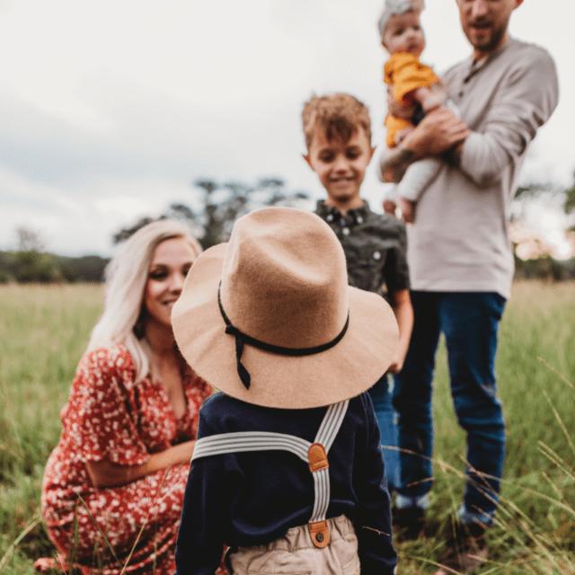 planes con niños | HCMN