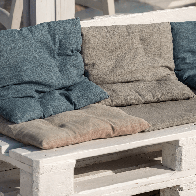 sofa de palets   HCMN