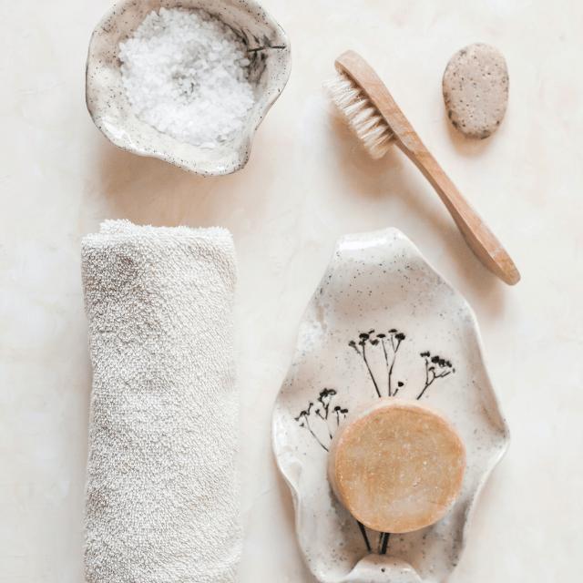 spa en casa | HCMN