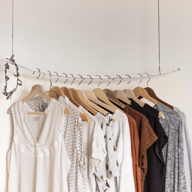 ropa de tu armario | HCMN
